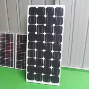Solar Monocrystalline (210W-225W)