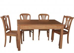 Solid Wood Dinning Table