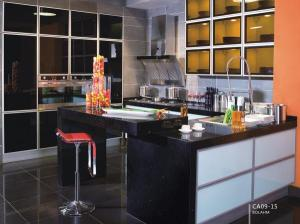 Modular Kitchen Cabinets CC008