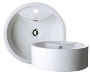 Art Basin CNBA-4011/Round Bathroom Ceramic
