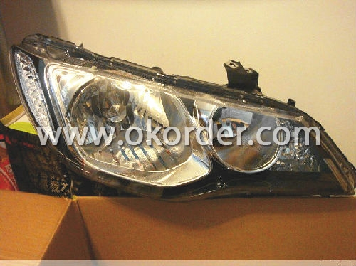 Head Light for HONDA All Models(INTEGRA/RSX/ACCORD/CIVIC/CRX/FIT/JAZZ)