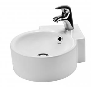 Art Basin CNBA-4000 /Round Bathroom Ceramic