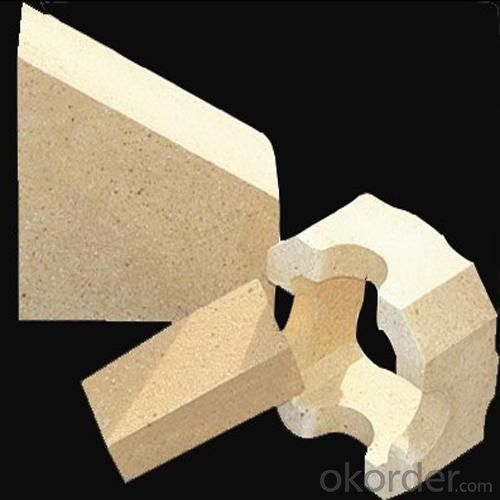 Low Porosity Fireclay Brick SG15