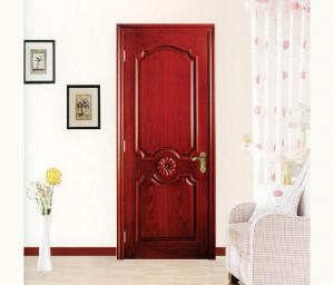 Top Quality Steel Door