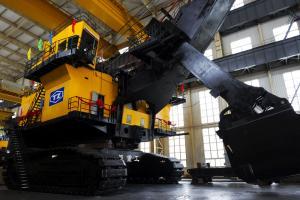 Hot Sale Mining Excavator