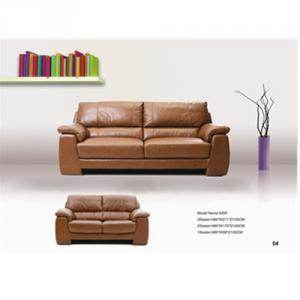 Three Seat Leisure Sofa