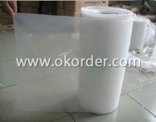 Package for Polyester Hook Carpet