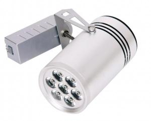 High Quality High Efficiency High Lumen LED Track Light