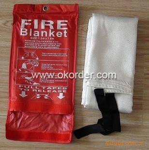 Fireproof Blanket