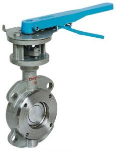 Butterfly Valve For Sell
