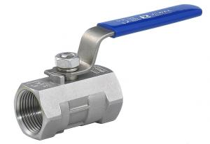 New Ball Valve Metal Industry Left Side Rotating Position Installed Upright 50L-5000L