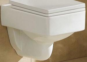 Ceramic Wall Hung Toilet CNBS-004