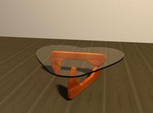 New Designed Coffee Table CT005