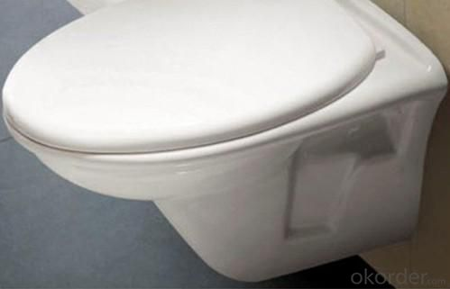 Ceramic Wall Hung Toilet CNBS-003