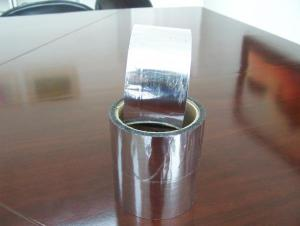 Good Quality Aluminum Metalized Opp Tape for Masking