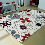 Handmade Tufted Carpet For Home