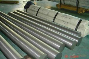 AISI 52100 Bearing Steel