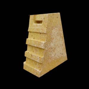 Silica Brick For Hot Blast Stove---S95B