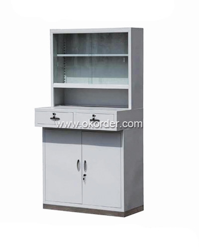 SHD-805-stainless cabinet