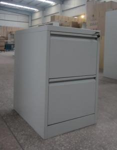 Two Drawer Filing Cabinet CM-2D-007
