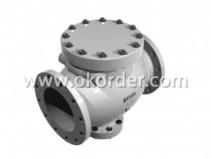 High Quality Check Valve