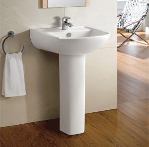 Basin With Pedestal CNBP-2014