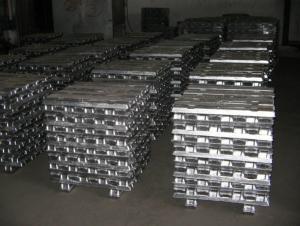 Aluminum Ingots AA5182