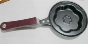 Carbon Steel Non-stick Mini Bake Pan