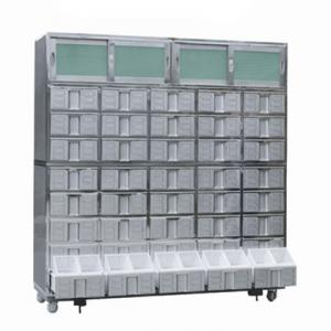 Hospital Stainless Cabinet CMAX-807