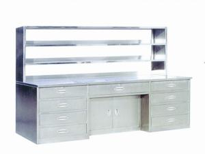 Hospital Stainless Tables CMAX-818
