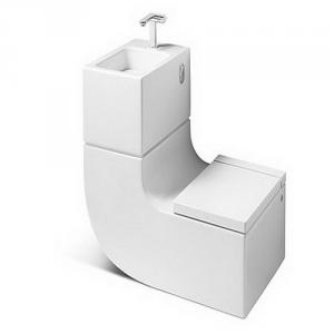 Sanitary Ware Ceramic Toilet