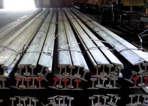 Ms Light Steel Rail Q235, 55Q