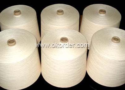 100% Organic Cotton Yarn