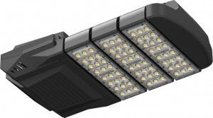 LED Public Street Lighting With COB Module 100lm/W