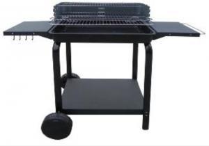 Trolley BBQ Grill--T8008