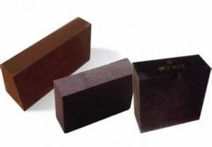 Semi-rebonded Magnesite-Chrome Brick