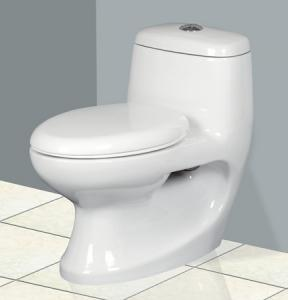 CERAMIC TOILET AND BASIN CNT-1007