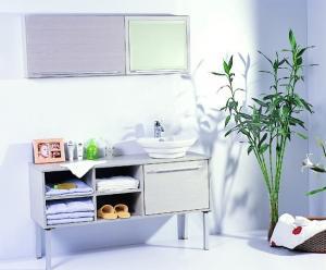High End Bathroom Vanity