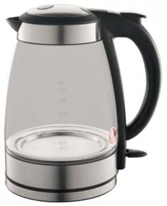 Hot Selling Glass Electric Kettle