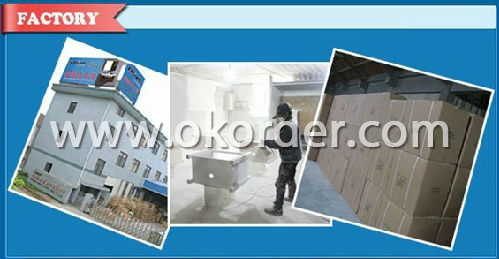 Factory of High End Bathroom Vanity