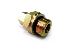 Hydraulic Hose Fittings METRIC Female 60° Cone