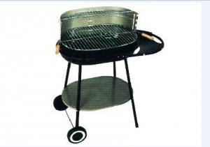 Trolley BBQ Grill--TAE23ST