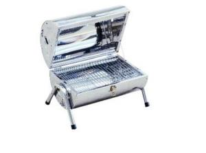 Table BBQ Grill--TBASS115