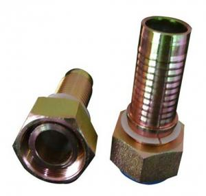 Metric Hydraulic Hose Fittings
