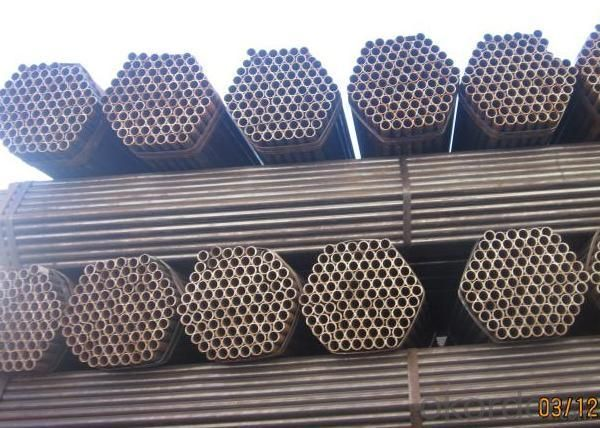 Seamless Line Pipe X65