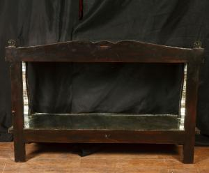 High End Console Table