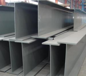 Galvanized H beam