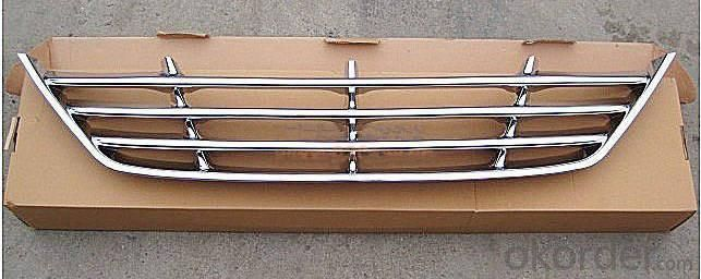 Grille for VOLKSWAGEN GOLFll 1H6 853 653/1H0853 517/518 1H4 853 515/516 1