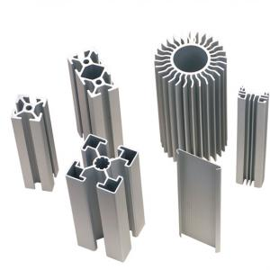 Buy Mill Aluminum Tube Profile Price Size Weight Model