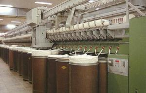 Textile Raw Materials Processing Machinery C
